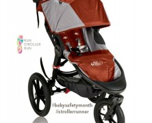 Baby Jogger Jog Strollers Product Review