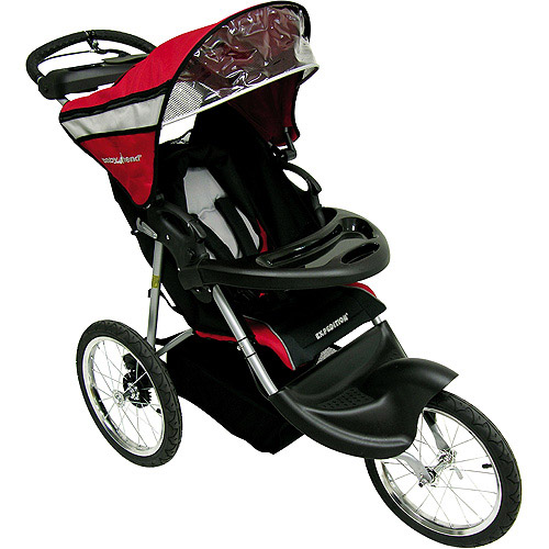 Final Review Comparison Of 17 Jog Strollers Coffeetime