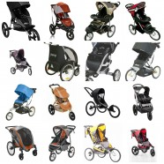 Final Review: Comparison of 17 Jog Strollers