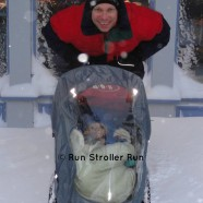 Stroller Rain and Wind Cover, Winter Gear Must Have