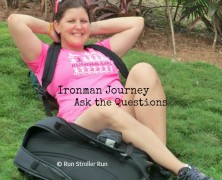 Do You Know How Far An Ironman Is?!?!
