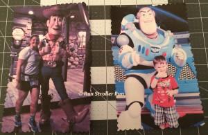 Chosen Photos- Toy Story