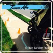 52 Weeks: #16 Sidewalk Chalk Obstacle Course