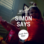 52 Weeks: #17 Simon Says